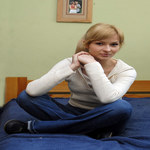 Marieta Żukowska: Silna płeć