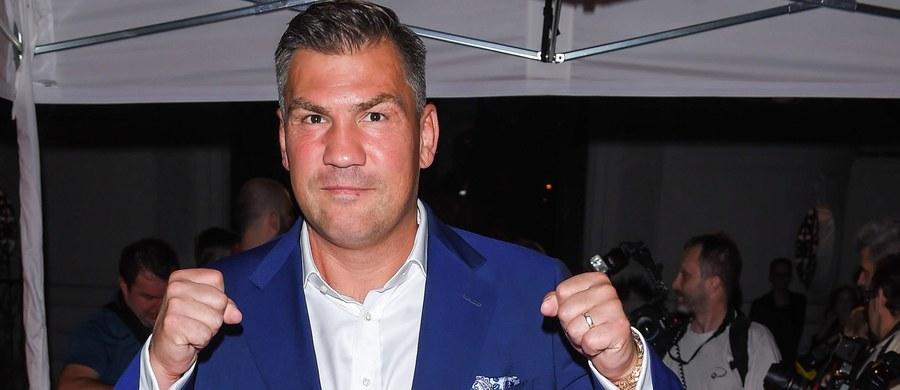 Jest akt oskarżenia wobec Dariusza Michalczewskiego. Prokuratura oskarża byłego boksera o znieważenie i naruszenie nietykalności cielesnej żony. W grudniu bokser został zatrzymany po awanturze domowej.