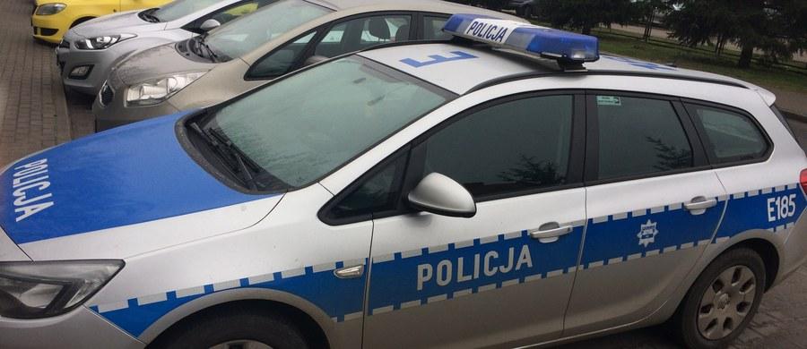 6 osób, w tym dwoje dzieci, zostało rannych w wypadku, do którego doszło na drodze krajowej nr 10 w okolicy Torunia.