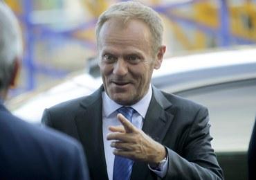 Prokuratura: Odmówiono dochodzeń ws. znieważeń Donalda Tuska i Jarosława Kaczyńskiego