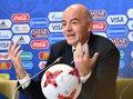Puchar Konfederacji FIFA. Infantino: Organizacja bez zarzutu