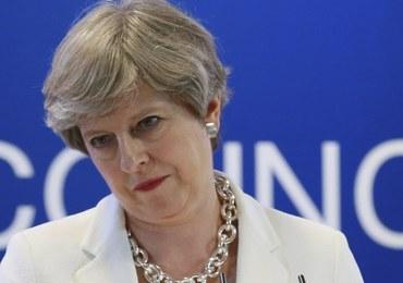 Media: Brytyjski rząd może zerwać negocjacje ws. Brexitu