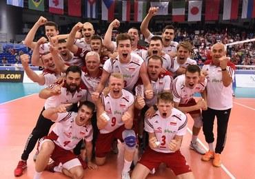 Mistrzostwa Świata U-21 siatkarzy. Trzecie złoto Polaków!