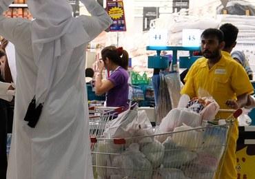 Kraje arabskie: Katar dostał dodatkowe 48 godz. na odpowiedź na żądania
