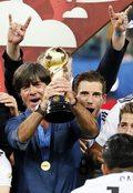 Puchar Konfederacji FIFA. Joachim Loew: Historyczne osiągnięcie