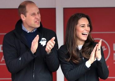 Znamy plan wizyty księcia Williama i księżnej Kate w Polsce