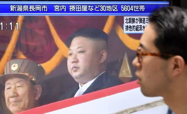 """Korea Północna ogłosiła we wtorek, że przeprowadziła pierwszy """"udany"""" test międzykontynentalnego pocisku balistycznego (ICBM) - podała agencja Kyodo. Wcześniej USa i Korea Południowa informowały, że Pjongjang wystrzelił pocisk balistyczny średniego zasięgu, który pokonał 930 km i spadł do Morza Japońskiego, w strefie ekonomicznej Japonii."""
