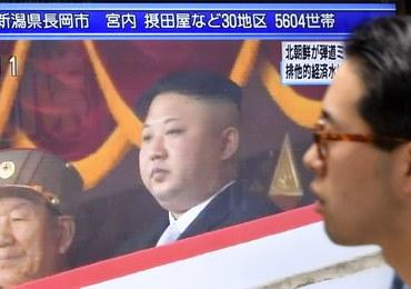 Korea Płn.: Możemy wystrzelić pociski skierowane w dowolne miejsca na świecie
