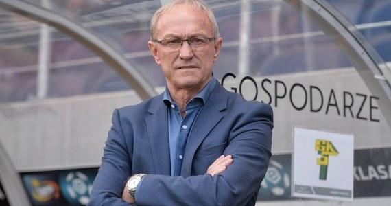 Jak poinformowała oficjalna strona internetowa Górnika Łęczna, były selekcjoner reprezentacji Polski Franciszek Smuda nie będzie już trenerem Zielono-Czarnych. Zadecydowała kwestia wysokości zarobków.