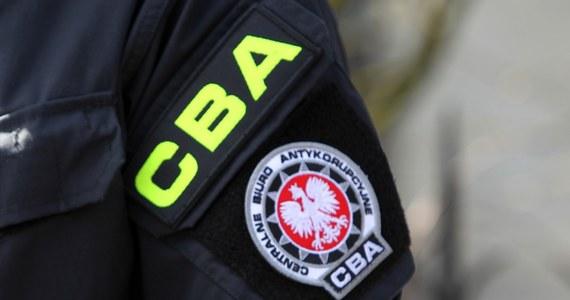 d48481bec7 Centralne Biuro Antykorupcyjne podjęło we wtorek kontrolę w Inspektoracie  Uzbrojenia MON