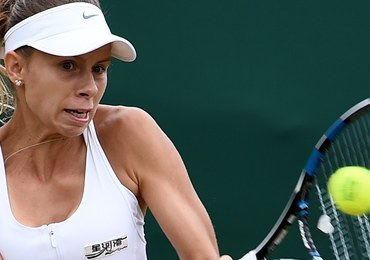 Wimbledon: Porażka Magdy Linette w 1. rundzie