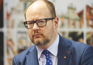 Komisja śledcza ds. Amber Gold chce 12 września przesłuchać Pawła Adamowicza
