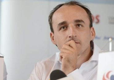 Robert Kubica: Szanse na mój powrót do Formuły 1 wzrosły do 80-90 procent