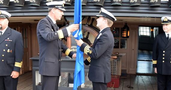 ORP Kontradmirał Xawery Czernicki nie jest już okrętem dowodzenia jednego ze stałych zespołów NATO. Dziś o poranku w Portsmouth na południowym wybrzeżu Anglii oficjalnie zakończyła się półroczna misja polskich marynarzy. W poniedziałek mają wrócić do kraju.