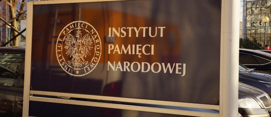 Pion śledczy IPN w Poznaniu umorzył śledztwo dotyczące represji niemieckich wobec ludności polskiej ze Złotowa i jego okolic. Zbrodni nazistowskich, w tym zabójstw, dokonywali przed i w czasie II wojny światowej m.in. funkcjonariusze Gestapo i Wehrmacht.