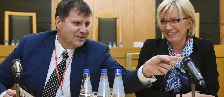 Prezydent Andrzej Duda powołał sędziego Mariusza Muszyńskiego na wiceprezesa Trybunału Konstytucyjnego. Uroczystość powołania odbyła się w środę po południu w Pałacu Prezydenckim.