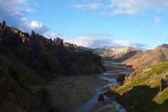 Islandia - narodziny wyspy