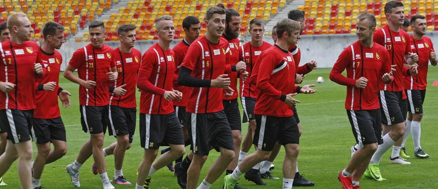Lech Poznań po wygranej u siebie z FK Pelister Bitola 4:0 jest w komfortowej sytuacji przed wieczornym rewanżem w Macedonii w 1. rundzie kwalifikacyjnej piłkarskiej Ligi Europejskiej. Jagiellonia Białystok podejmie u siebie Dinamo Batumi po wyjazdowym zwycięstwie 1:0.