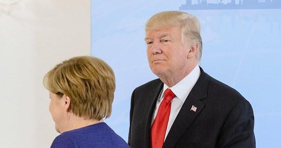Szef MSZ Niemiec powiedział po spotkaniu w Hamburgu kanclerz Angeli Merkel z prezydentem USA Donaldem Trumpem, że stanowiska w kwestiach dotyczących handlu międzynarodowego oraz ochrony klimatu są nadal rozbieżne.