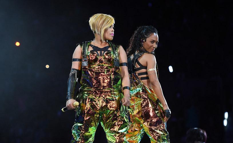 """30 czerwca do sprzedaży trafiła pierwsza od 15 lat płyta amerykańskiej grupy TLC. Na """"TLC"""" nie znalazły się nagrania, nad którymi pracowała zmarła w wypadku w 2002 r. raperka Lisa """"Left Eye"""" Lopes."""