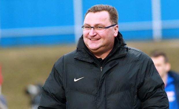 Czesław Michniewicz został trenerem piłkarskiej reprezentacji Polski U-21 - poinformował prezes PZPN Zbigniew Boniek po posiedzeniu zarządu piłkarskiej centrali. 47-letni szkoleniowiec zastąpił Marcina Dorne.