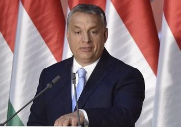 Orban po szczycie UE: Wśród przywódców brak zgody w kwestii relokacji