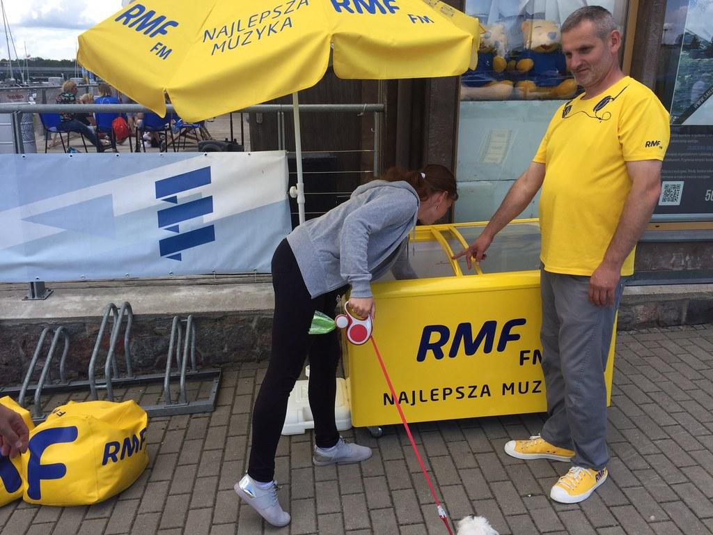 RMF FM, Piotr Bułakowski