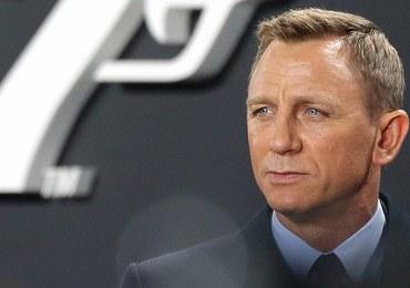 """""""Mirror"""": Daniel Craig zmienił zdanie i wróci do roli Bonda"""