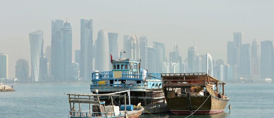 Katar będzie w stanie przetrwać sankcje gospodarcze nałożone przez kraje arabskie, ze względu na 340 miliardów dolarów w rezerwach - powiedział szef banku centralnego Kataru Abdullah bin Saud al-Thani.