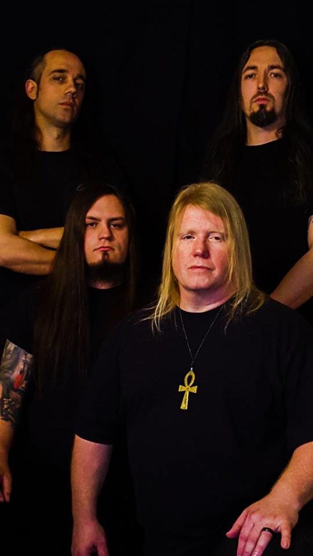 Deathmetalowcy z amerykańskiej grupy Nile komponują materiał na nowy longplay.