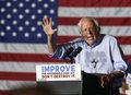 """""""Za stary"""". Czy Bernie Sanders wystartuje w 2020 roku?"""