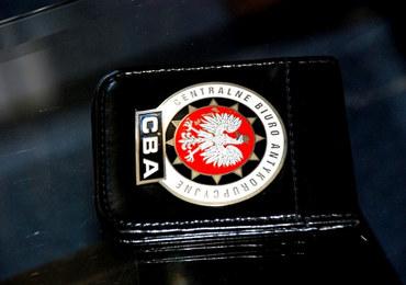 CBA zabezpieczyło dokumenty finansowe dot. klubu koszykarskiego Czarni Słupsk