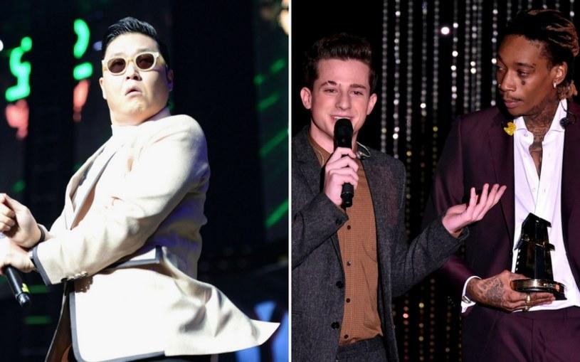"""Wielki przebój koreańskiego wokalisty nie jest już materiałem wideo z największą liczbą wyświetleń w serwisie Youtube. Z piedestału PSY i jego """"Gangnam Style"""" strącił duet Charlie Puth - Wiz Khalifa z utworem """"See You Again""""."""