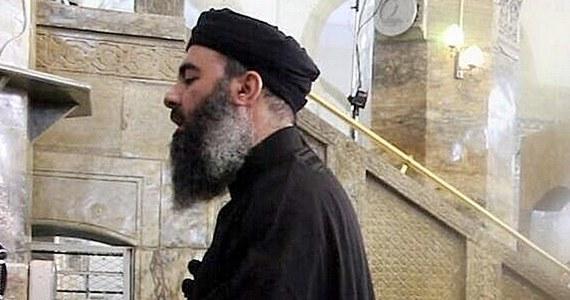"""Syryjskie Obserwatorium Praw Człowieka poinformowało, że posiada """"sprawdzone informacje o zabiciu"""" przywódcy Państwa Islamskiego (IS) Abu Bakra al-Bagdadiego. Nie podano jednak żadnych szczegółów."""