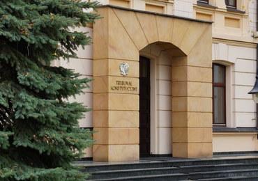 TK odroczył rozprawę ws. konstytucyjności wyboru trzech sędziów w 2010 roku