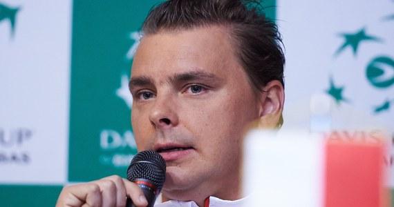 Marcin Matkowski i białoruski tenisista Maks Mirnyj odpadli w ćwierćfinale debla w wielkoszlemowym Wimbledonie. Przegrali z rozstawionymi z numerem 16. Austriakiem Oliverem Marachem i Chorwatem Mate Pavicem 5:7, 2:6, 2:6.