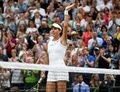 Wimbledon. Johanna Konta, czyli great Great Britain!