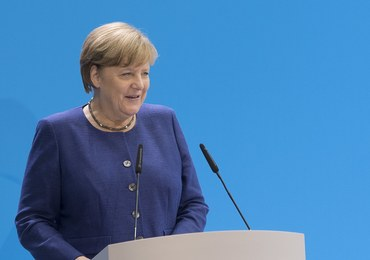 Szef niemieckiego MSZ krytykuje CDU i Angelę Merkel za zamieszki podczas G20