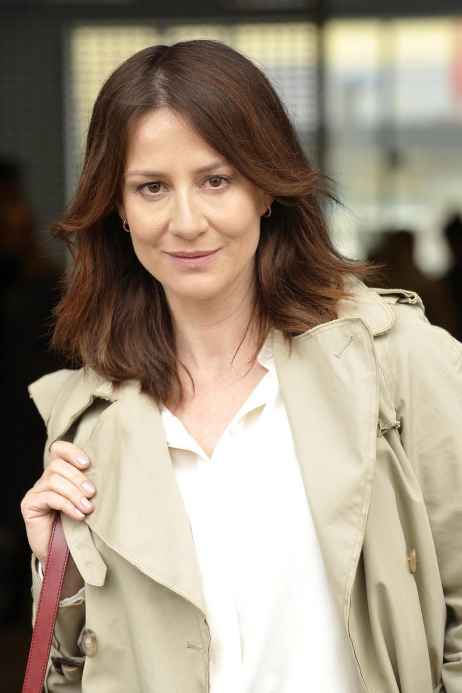 Jak Maja Ostaszewska zareagowała na informację, że Edyta Górniak wybrałaby ją do głównej roli w filmie biograficznym na jej temat?