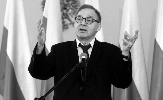 Nie żyje profesor Lech Morawski, sędzia Trybunału Konstytucyjnego i były członek Trybunału Stanu. Polski prawnik zmarł w nocy.