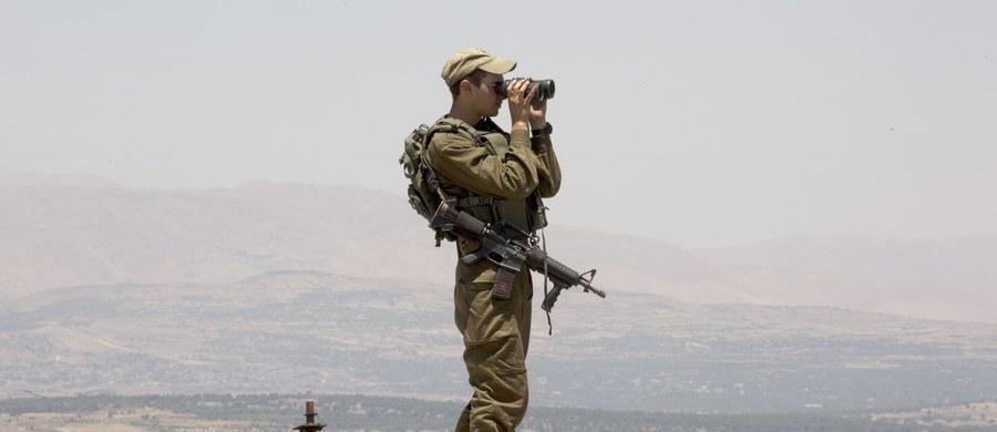 Izraelscy żołnierze zastrzelili dwie osoby, które otworzyły w ich kierunku ogień na terenie obozu dla uchodźców w Dżeninie w północnej części Zachodniego Brzegu Jordanu - poinformowały źródła palestyńskie.