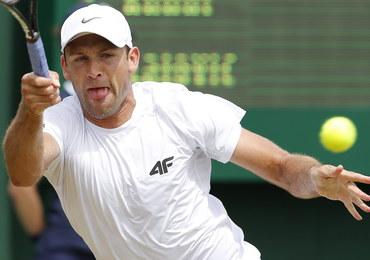 Wimbledon: Łukasz Kubot awansował do półfinału debla!