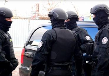 Gdańsk: Agenci CBA weszli do Urzędu Miejskiego