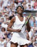 Wimbledon. Venus Williams z Garbine Muguruzą w finale