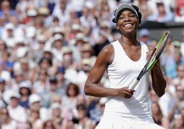 Wimbledon: Dziewiąty finał Venus Williams w Londynie