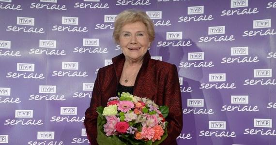 """80 lat temu w Warszawie urodziła się Teresa Lipowska - aktorka filmowa i teatralna. Widzowie cenią ją m.in. za rolę Barbary Mostowiak w serialu """"M jak miłość"""". Jej filmografia jest jednak znacznie bogatsza i bardzo różnorodna."""