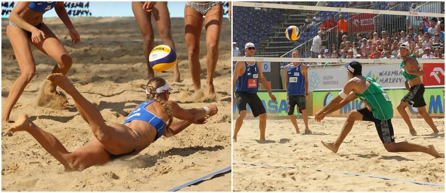 Już tylko dni dzielą nas od wielkiego siatkarskiego święta: w przyszłym tygodniu do Olsztyna zjadą najlepsze pary światowej siatkówki plażowej! Wszystko za sprawą FIVB Beach Volleyball Warmia Mazury World Tour.