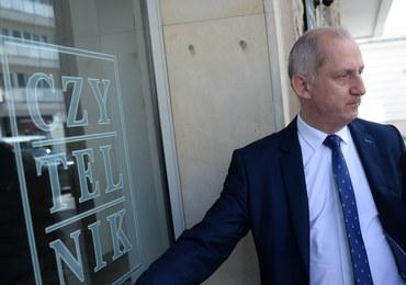 Neumann do Kaczyńskiego: Straszenie posłów opozycji nie robi na nas wrażenia