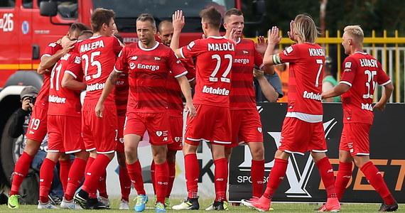 Piłkarze Lechii Gdańsk pokonali Wisłę Płock w pierwszym meczu nowego sezonu Ekstraklasy. Wygrali 2:0.