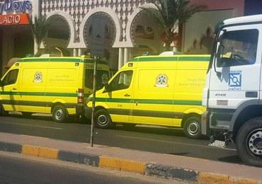Atak nożownika w Hurghadzie. MSZ potwierdza śmierć dwóch Niemek